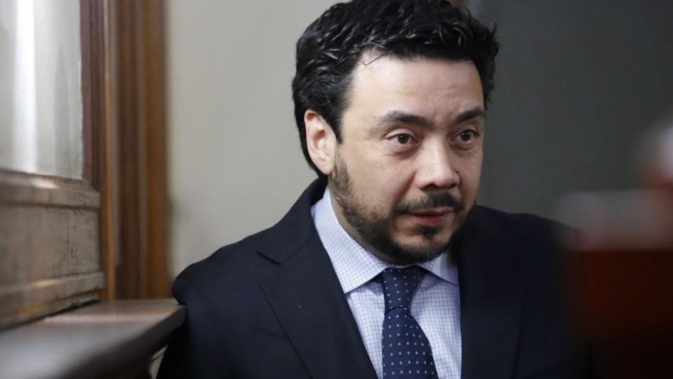 Fiscal Nacional solicita a la Corte Suprema remoción definitiva de Emiliano Arias