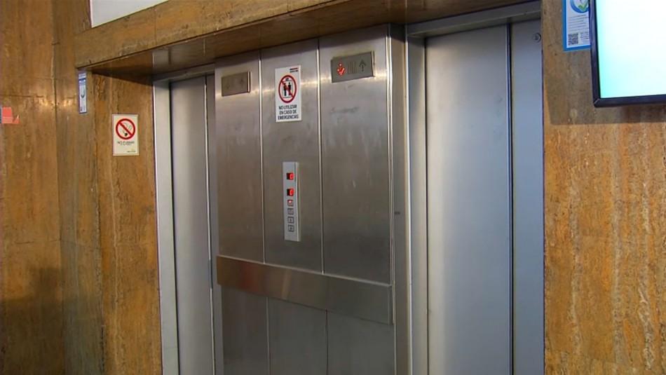 Más de la mitad de los ascensores del país no tienen sus mantenciones al día