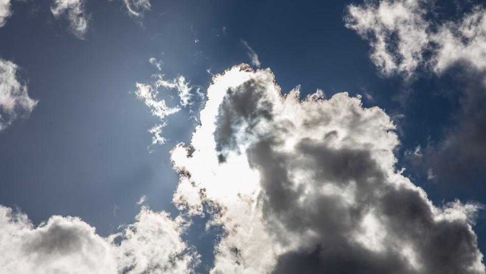Santiago algo nublado pero agradable: Revisa el pronóstico del tiempo
