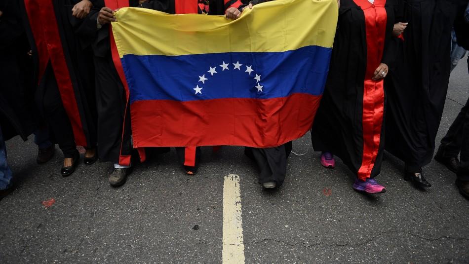 ONU anuncia que iniciará investigación por presuntas violaciones a DDHH en Venezuela