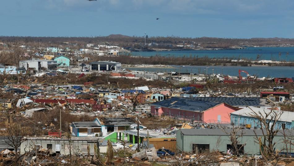 Mujeres son las principales víctimas en desastres naturales por el cambio climático