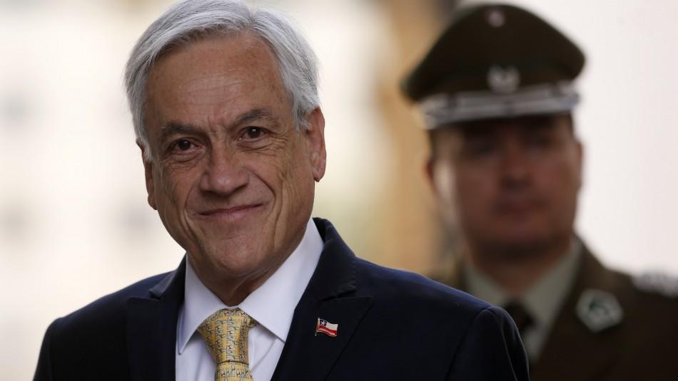 Piñera y Chile en Latinoamérica: