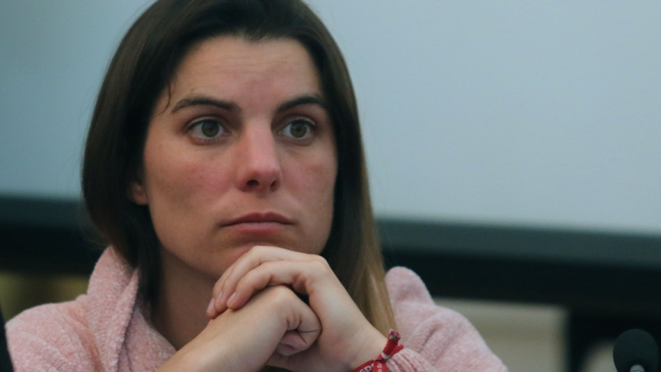 Orsini se disculpa por dichos sobre narcotráfico: