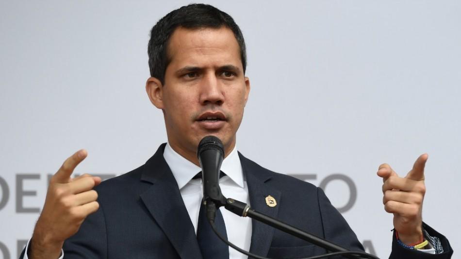 Guaidó critica cupo otorgado a Venezuela en el Consejo de DDHH de la ONU y vincula muerte de concejal a la dictadura