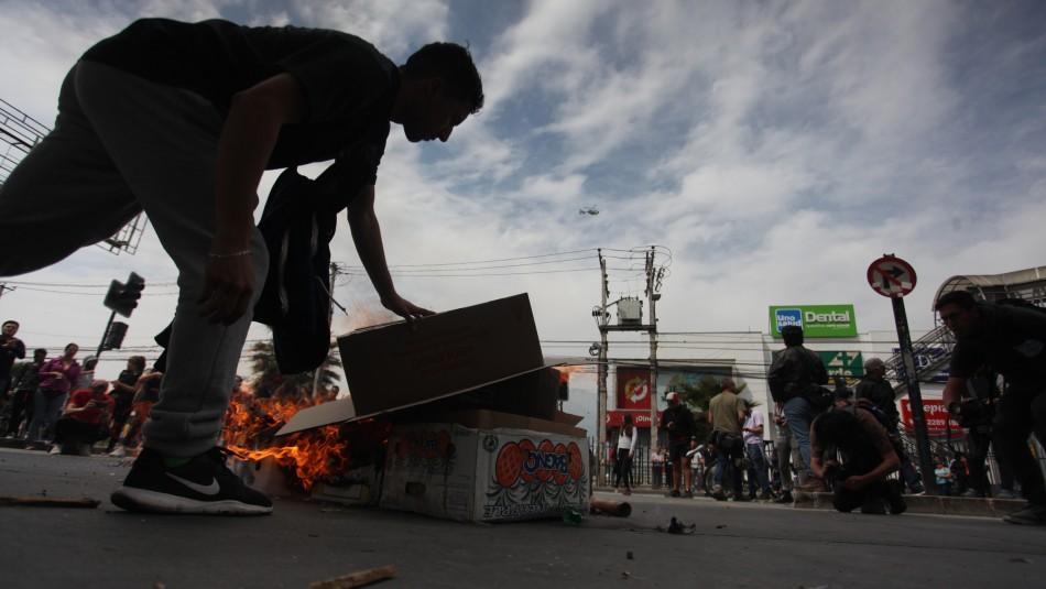 ONU Chile muestra preocupación por