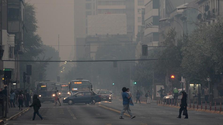 Concepción principalmente nublado: Revisa el pronóstico del tiempo