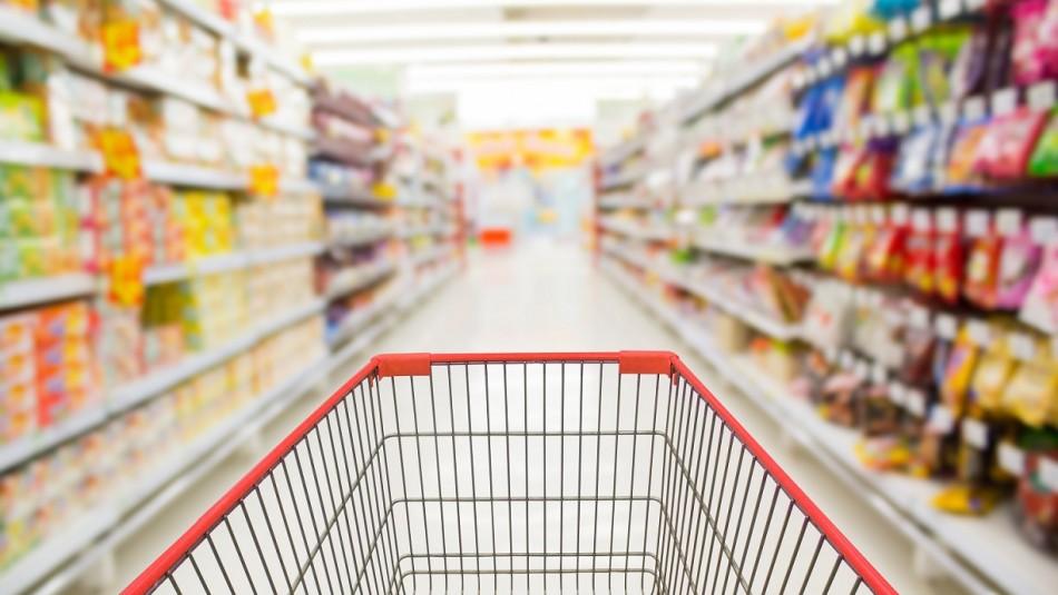 Supermercado horarios