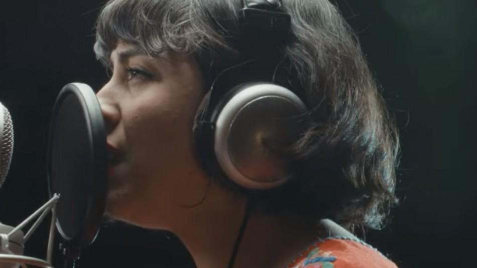 Artistas chilenos lanzan nueva versión de