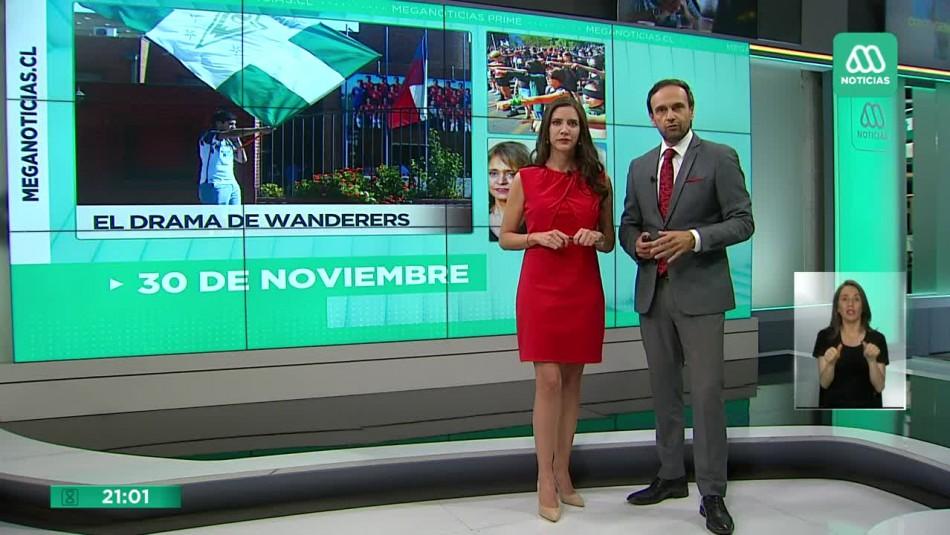Meganoticias Prime - Sábado 30 de noviembre 2019