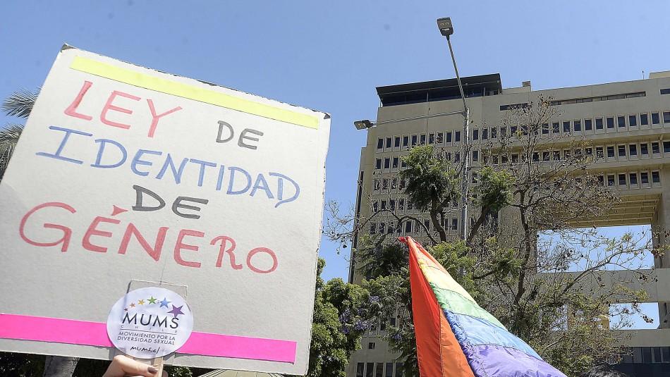 Ley Trans: En menos de un mes entrará en vigencia la Ley de Identidad de Género