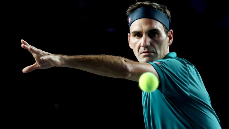 Roger Federer tendrá su propia moneda.