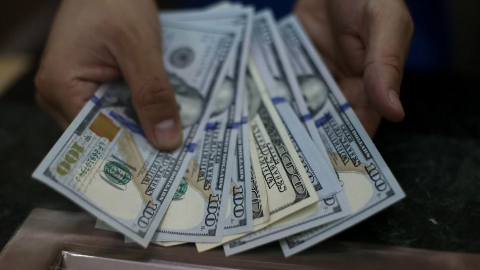 Precio del dólar: Conoce su valor de apertura para este martes 3 de diciembre