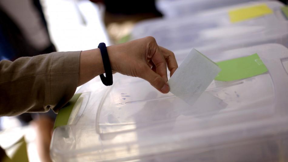 Consulta ciudadana municipal: Las tres papeletas que deberán responder los participantes del proceso