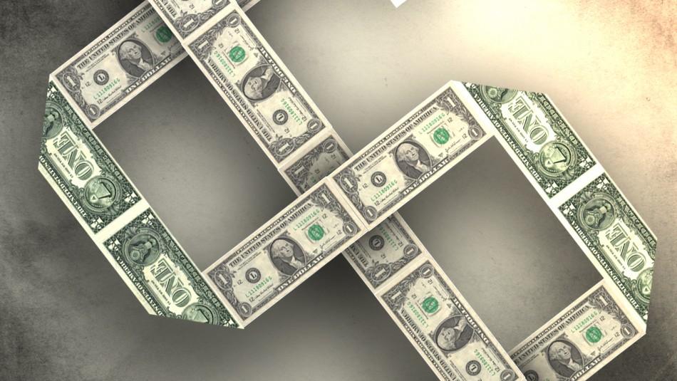 Dólar en Argentina cierra en 59,91 aumentando levemente su valor
