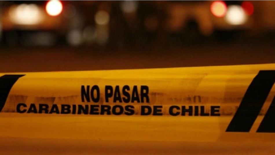Tres Carabineros resultan heridos a bala en La Granja tras ataque a tenencia
