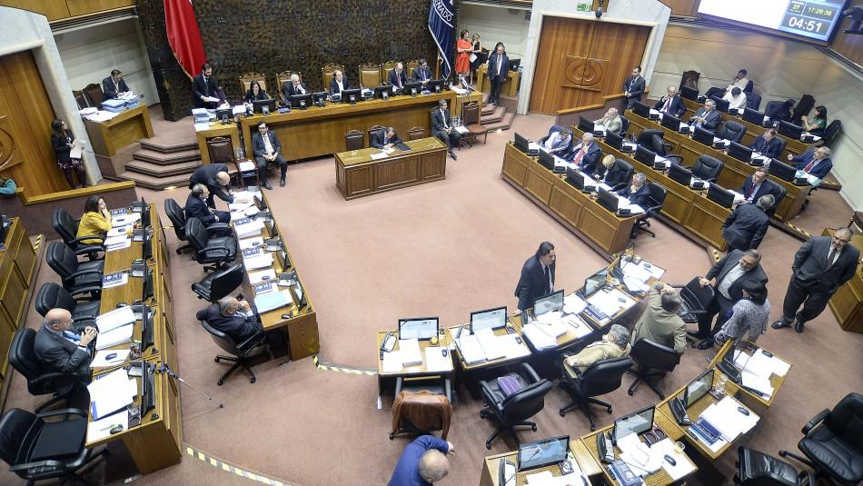 Gobierno anuncia indicación para reducir número de diputados y senadores