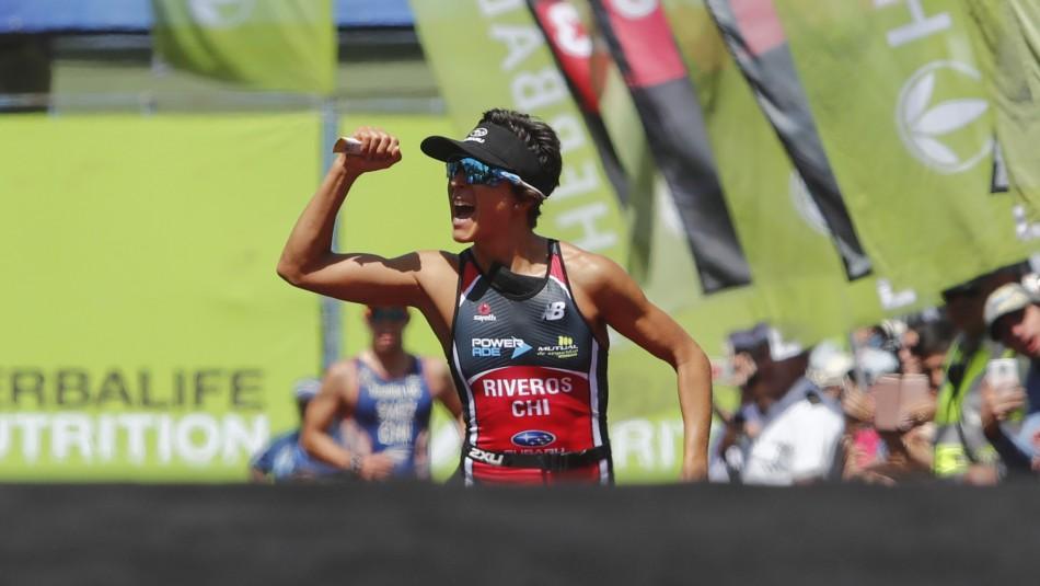 Suspenden Ironman de Pucón hasta el 2021 por la Crisis Social