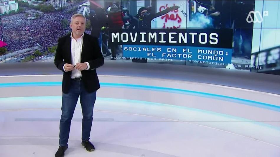 Meganoticias Plus Prime - Viernes 06 de diciembre 2019
