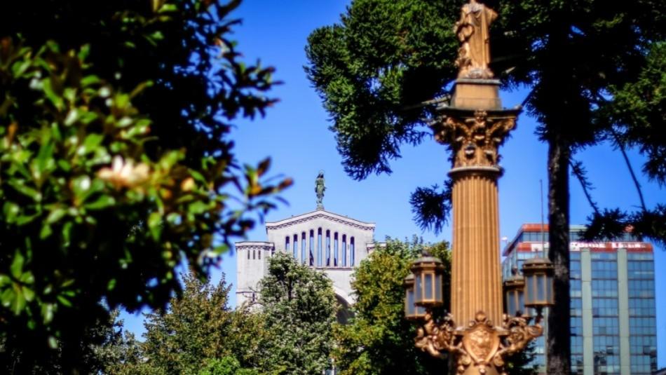 Concepción soleada y agradable: Revisa el pronóstico del tiempo