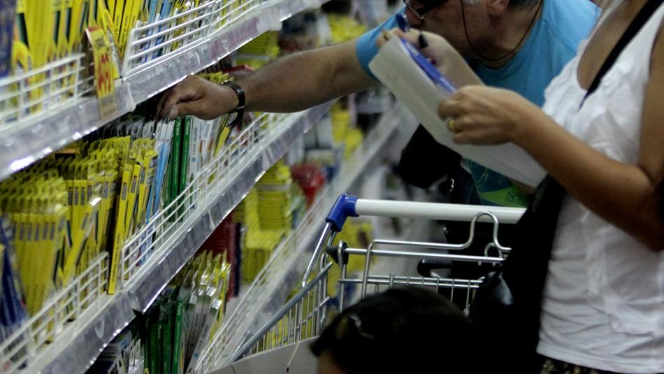 Presidente Piñera anuncia agenda de protección de los derechos del consumidor