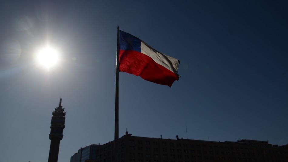 Santiago tendrá temperaturas de hasta 34 grados esta semana
