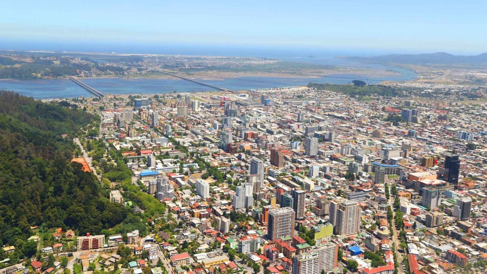 Concepción mayormente soleado: Revisa el pronóstico del tiempo
