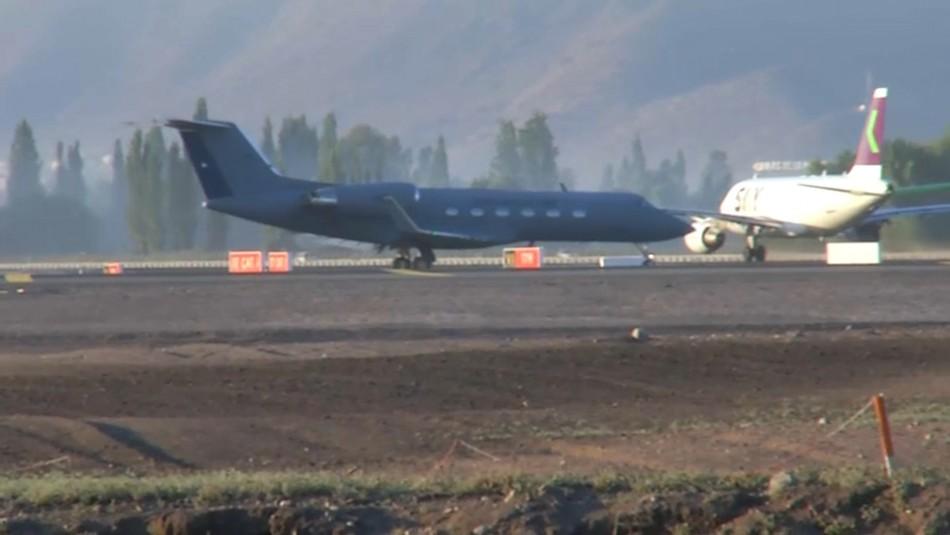 Avión FACh: Espina viaja a Punta Arenas para coordinar información sobre hallazgo de restos