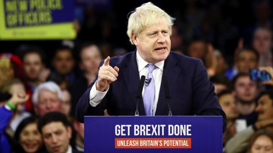 ¿Brexit o nuevo referéndum? Los escenarios en jornada de elecciones en Reino Unido