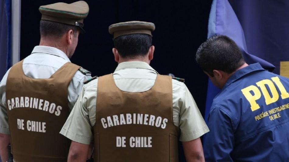 Hombre murió baleado en local clandestino en la comuna de Independencia