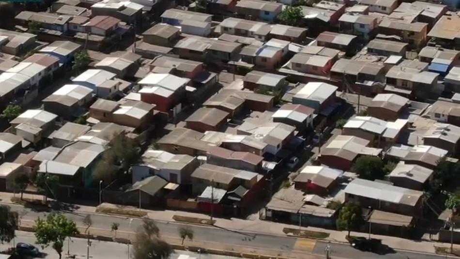 Asbesto: Un peligro latente en todo Chile