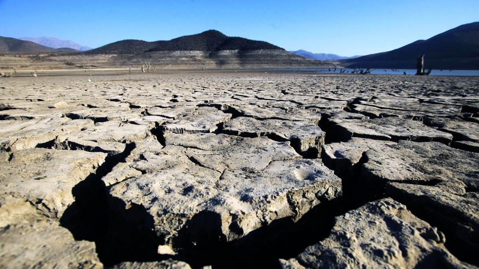 Meteorólogo por crisis climática: Habrán más olas de calor, más sequías y fenómenos más violentos