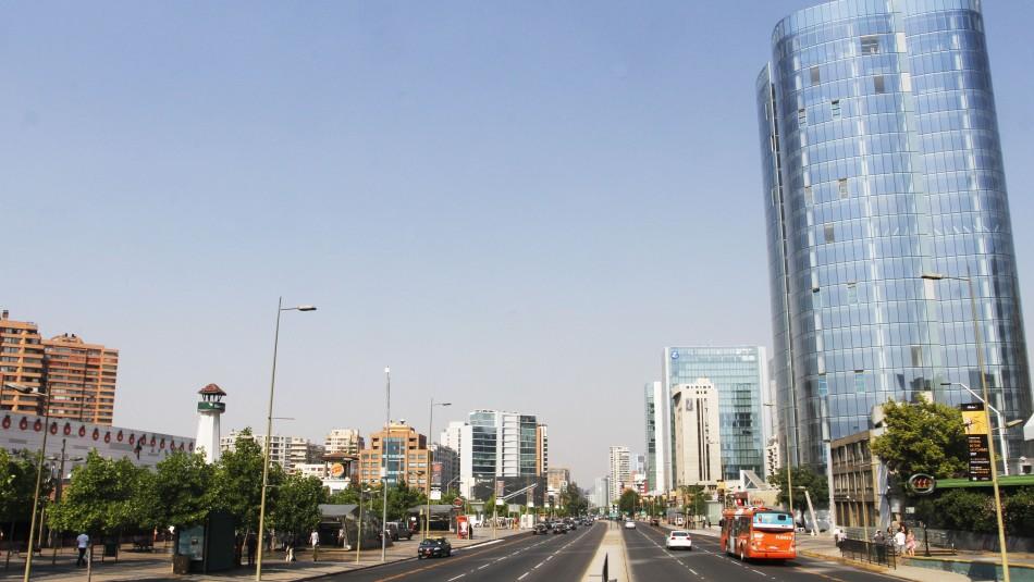 Santiago mayormente caluroso: Revisa el pronóstico del tiempo