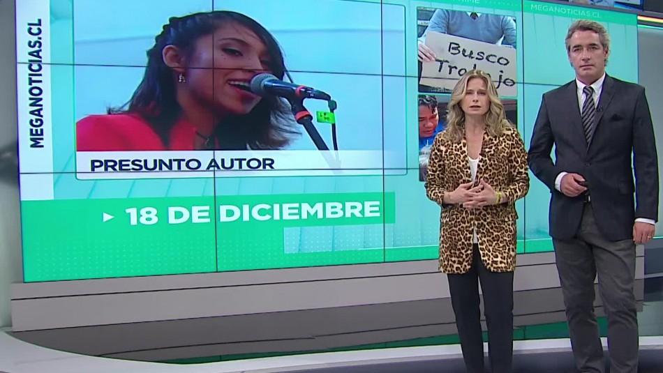 Meganoticias Prime - Miércoles 18 de diciembre 2019