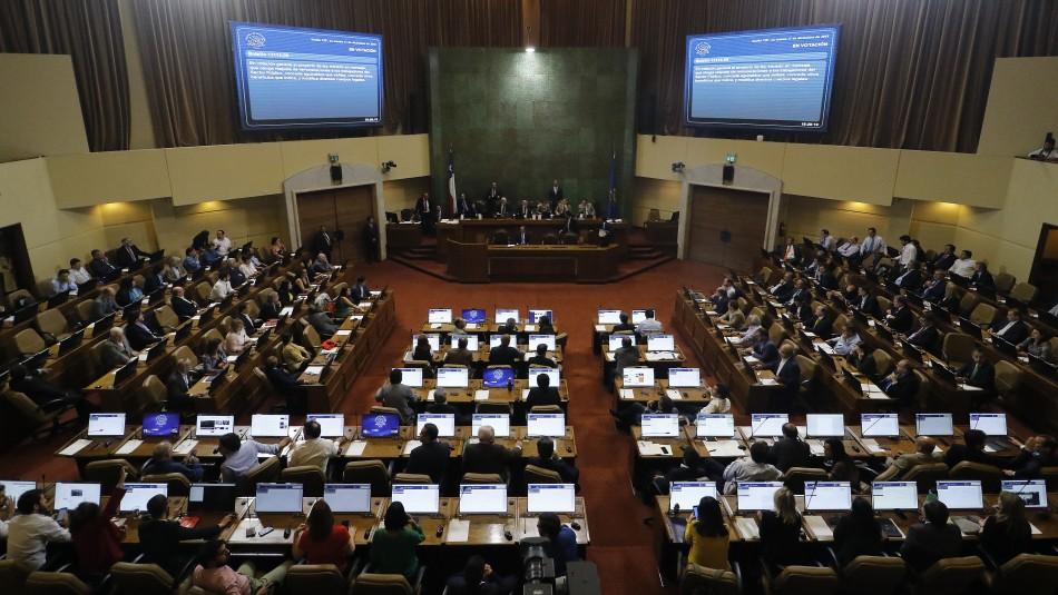 Cámara despacha a ley proyecto de reajuste del sector público