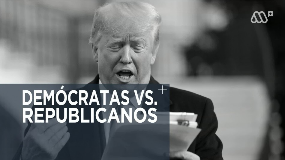 Mundo Plus Hoy - Miércoles 18 de diciembre 2019