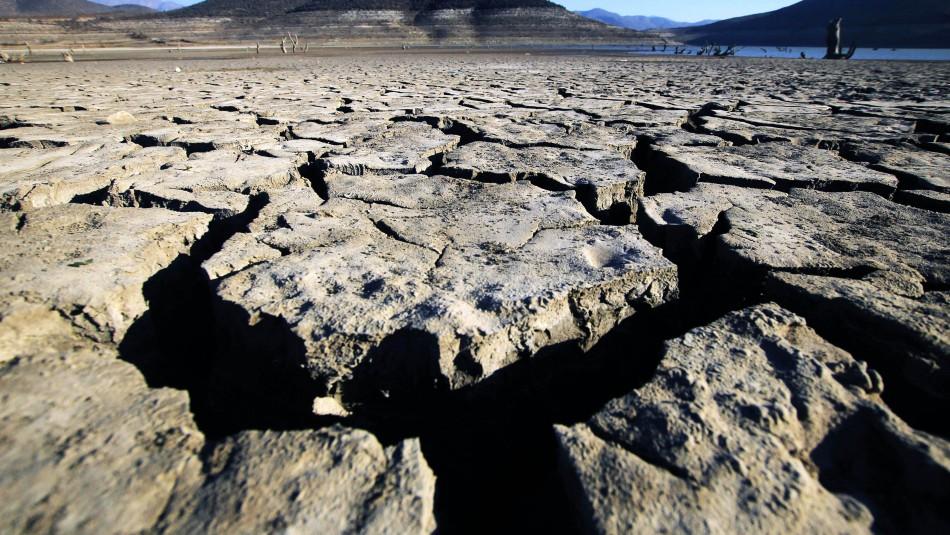 Balance sobre la sequía en Chile:
