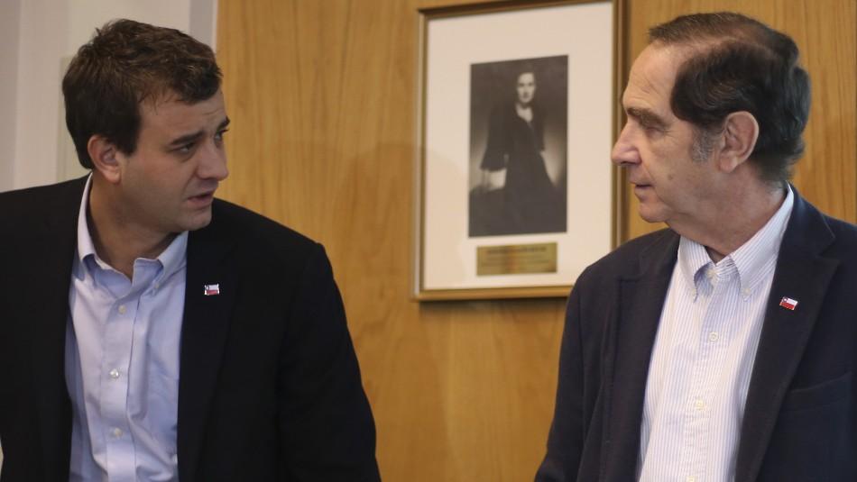 Gobierno anuncia nuevos subsecretarios para ministerios de Segpres y Justicia