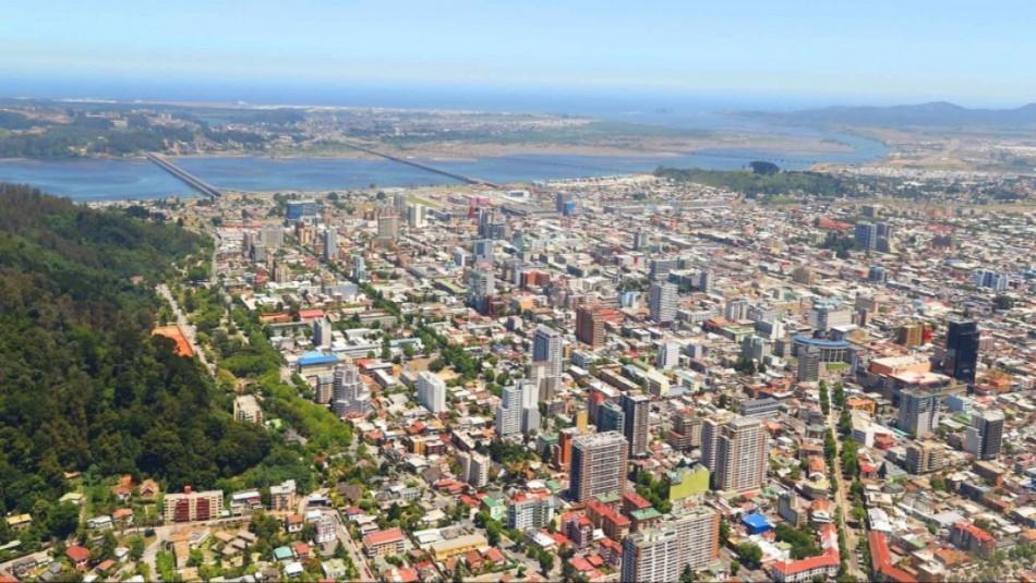 Concepción bajo el sol: Revisa el pronóstico del tiempo