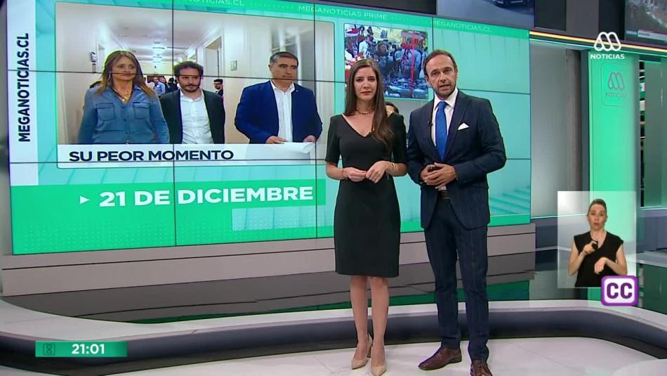 Meganoticias Prime - Sábado 21 de diciembre 2019