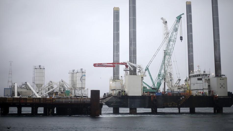 Hyundai suspende construcción del Puente Chacao tras diferencias con el MOP