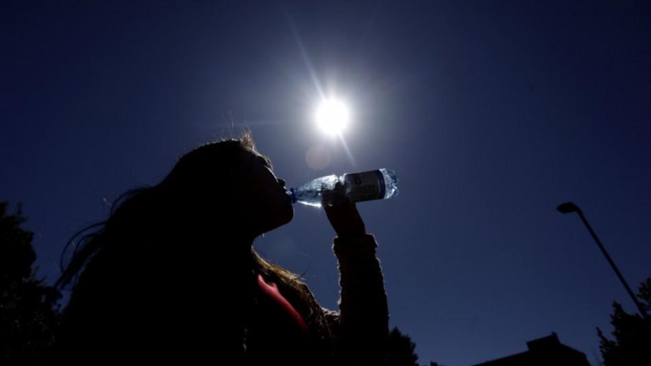 Santiago mayormente soleada: Revisa el pronóstico del tiempo