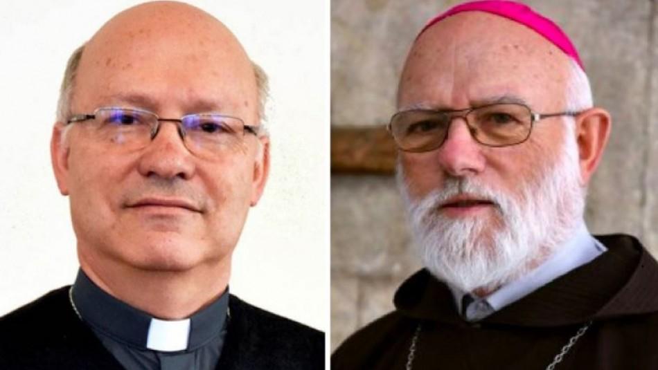 Papa Francisco nombra arzobispos para Santiago y Puerto Montt