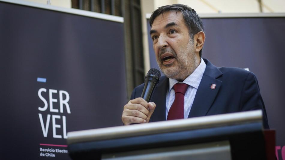 Plebiscito Constitucional 2020: Más de 367 mil personas cambiaron su domicilio electoral