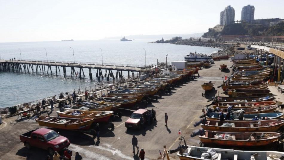 Valparaíso mayormente soleado: Revisa el pronóstico del tiempo