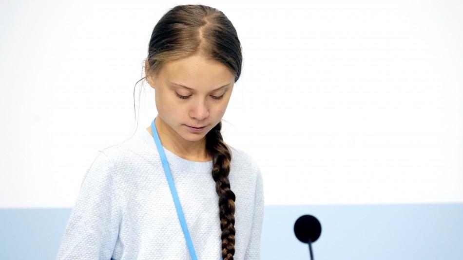 Los duros momentos de Greta Thunberg antes de convertirse en la principal activista por el medio ambiente