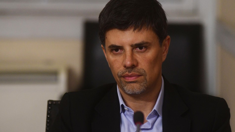 Diputado Díaz anuncia para la próxima semana interpelaciones a ministros del Trabajo, Hacienda y Salud