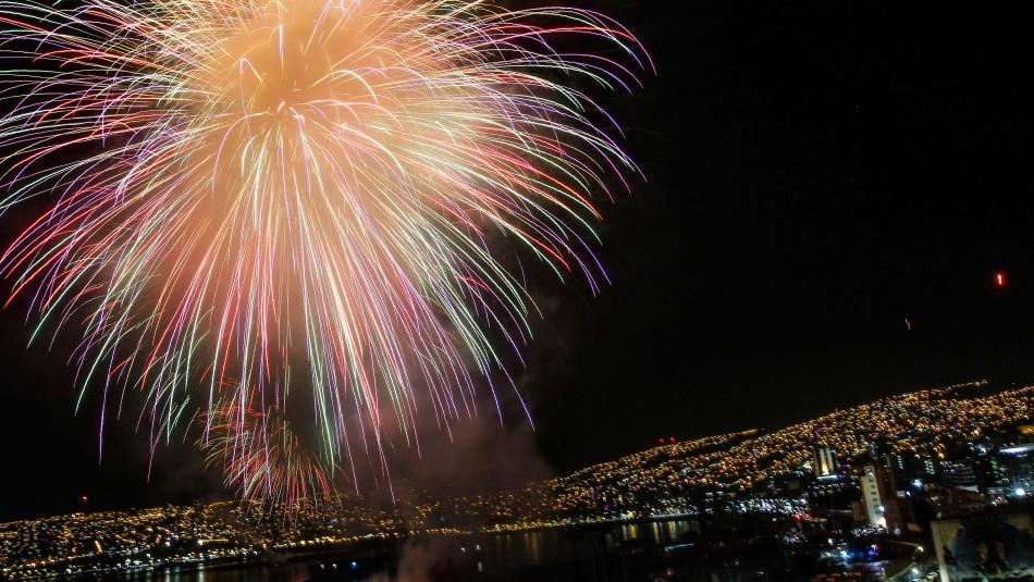 Valparaíso se prepara para recibir el Año Nuevo 2020