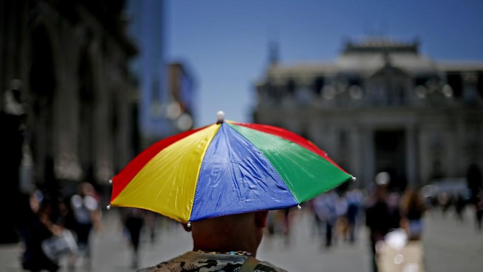 Santiago cierra el año mayormente soleado: Revisa el pronóstico del tiempo