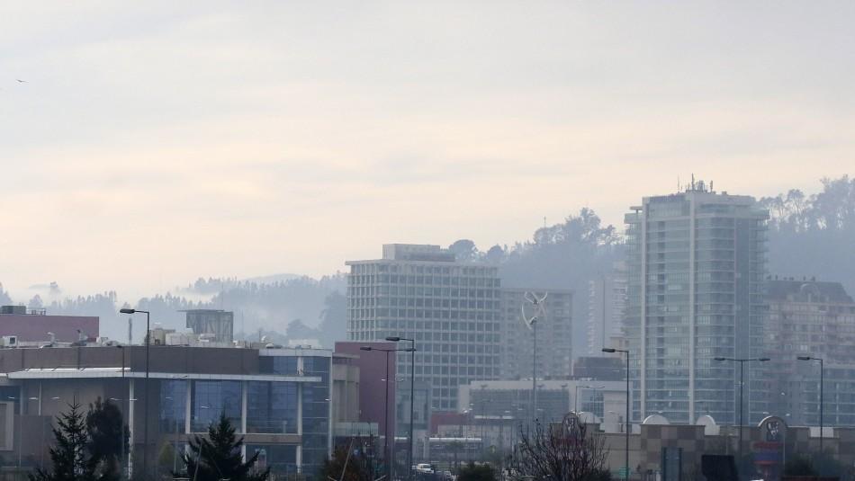 Concepción cierra el año principalmente soleado: Revisa el pronóstico del tiempo