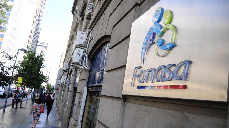 Fonasa anuncia nuevas coberturas de salud en la modalidad Libre Elección para este año